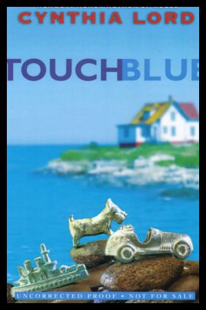 Touchblue